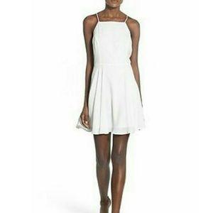 BP strappy dress